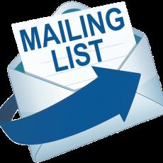 Beware of Short Term Rental Address Mailing Lists