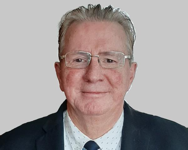 John Keast - Sales Executive