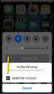 turn-on-airplay-on-iphone-select-device